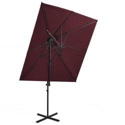 vidaXL Alfombra con forma 150x220 cm estampado de vaca negro