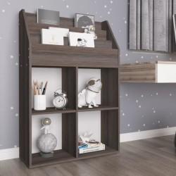vidaXL Biombo divisor plegable 160x170 cm puente Harbour Sydney