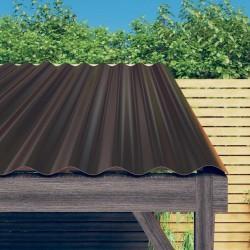 vidaXL Biombo divisor plegable 200x170 cm puente Harbour Sydney
