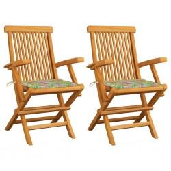 vidaXL Biombo divisor plegable 160x170 cm mariposa azul