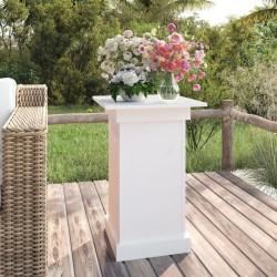vidaXL Biombo divisor plegable 120x170 cm rosa roja