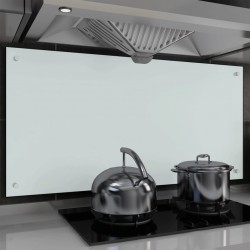 vidaXL Biombo plegable 5 paneles estilo japonés 200x170 cm blanco