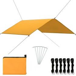 vidaXL Alfombra con forma 70x110 cm estampado de tigre