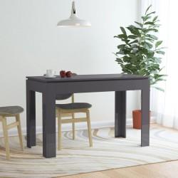 vidaXL Espejo de pared arqueado 50x80 cm negro