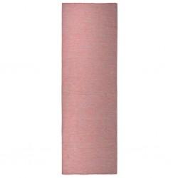 vidaXL Alfombra con forma 110x150 cm estampado de tigre