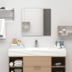 vidaXL Armario oficina con puertas correderas metal gris 90x40x90 cm