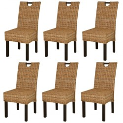 vidaXL Perchero de pared madera maciza de sheesham 118x40 cm