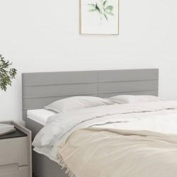 vidaXL Silla Butterfly de piel de cabra auténtica marrón y blanca