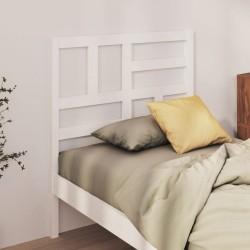 Mesa camilla de masaje de madera plegable de cuatro cuerpos rojos