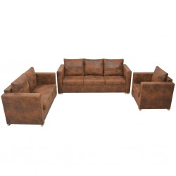 vidaXL Árbol Navidad artificial decorado bolas luces LED 150 cm blanco