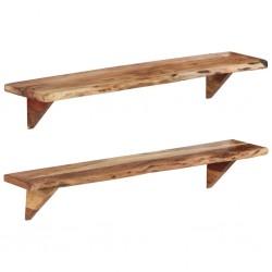 vidaXL Estante de almacenamiento 5 cestas tela y madera cedro beige