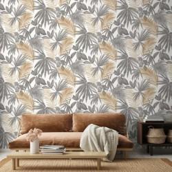 vidaXL Somier de láminas con 42 listones de 7 regiones 80x200 cm