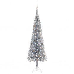 vidaXL Somier de láminas con 42 listones de 7 regiones 90x200 cm
