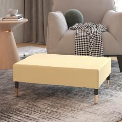 vidaXL Somier de láminas con 42 listones de 7 regiones 140x200 cm