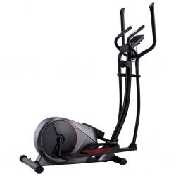 vidaXL Mesas de centro 2 piezas aluminio plateado