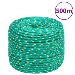 vidaXL Mesa de centro de aluminio fundido 70x70x32 cm plateado