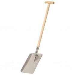 vidaXL Portavelas colgante bambú negro 95 cm