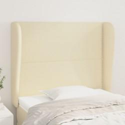 vidaXL Funda elástica para mesa 2 uds 120x60,5x74 antracita