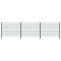 Mesa camilla de masaje de aluminio plegable de cuatro cuerpos negros