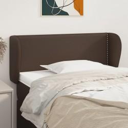 vidaXL Sábana bajera 90x200 cm algodón negra 2 unidades