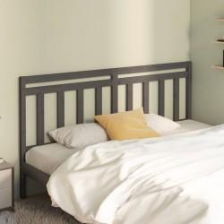 vidaXL Sábana bajera 140x220 cm algodón negra 2 unidades