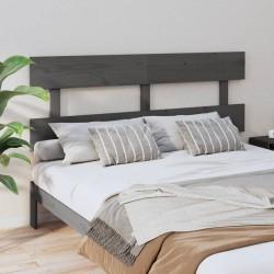 vidaXL Sábana bajera 160x200 cm algodón negra 2 unidades