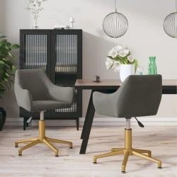 vidaXL Sillón de masaje plegable y portátil azul