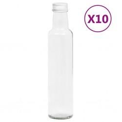 vidaXL Sillón de cuero sintético blanco y gris claro