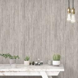 vidaXL Biombo divisor 4 paneles jacinto de agua marrón 154x160 cm