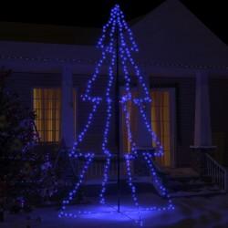vidaXL Manteles de mesa algodón satinado blanco 5 unidades 100x100cm