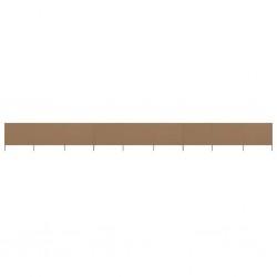 vidaXL Mesa de centro madera maciza reciclada 85x55x40 cm