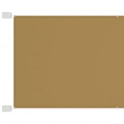 vidaXL Taburetes de almacenamiento 3 piezas marrón cuero sintético