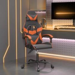 vidaXL Banco de almacenamiento de madera maciza de nogal 49x48x49 cm