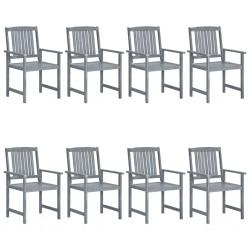 vidaXL Estantería de madera maciza de sheesham 50x30x100 cm