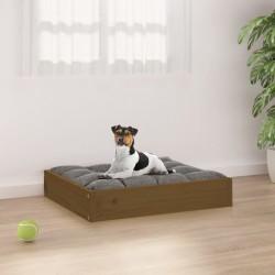 vidaXL Cortinas opacas 2 piezas con ojales de metal 135x245cm azul