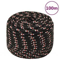 vidaXL Bolsa de viaje beige 54x23x52 cm lona y cuero auténtico