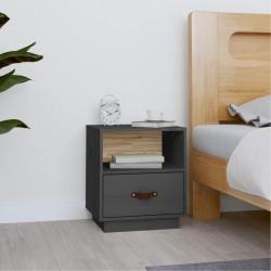 vidaXL Mesa de centro de madera maciza reciclada 120x60x35 cm