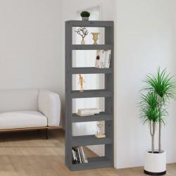 vidaXL Mesa de centro borde natural madera maciza acacia 115x60x40 cm