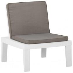vidaXL Mesa de centro 80x35 cm madera maciza de sheesham