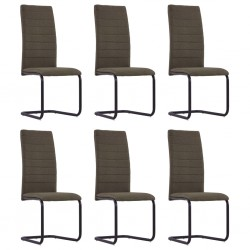vidaXL Set de sillón con taburete reposapiés 2 piezas tela morado