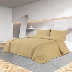 vidaXL Sillón con diseño de cubo cuero sintético color vino tinto