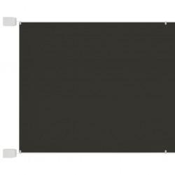 vidaXL Sillón con diseño de cubo con reposapiés cuero sintético negro
