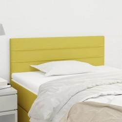 vidaXL Biombo divisor de 4 paneles de tela color crema 160x170x4 cm