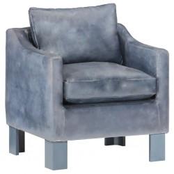 vidaXL Biombo divisor de 3 paneles de tela marrón 120x170x4 cm