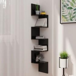 vidaXL Biombo divisor de 6 paneles de tela marrón 240x170x4 cm