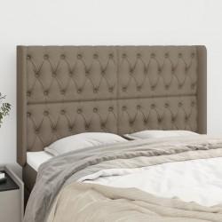 vidaXL Cortinas de gasa 2 unidades 140x175 cm amarillo