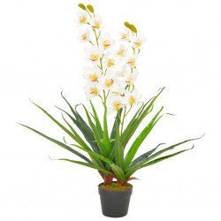 vidaXL Sillón reclinable de cuero sintético color vino tinto