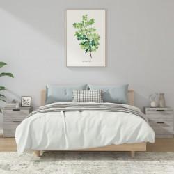 vidaXL Sillón reclinable para TV de tela color crema