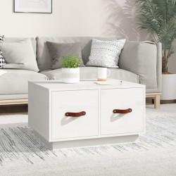 vidaXL Sillón reclinable para TV de tela marrón