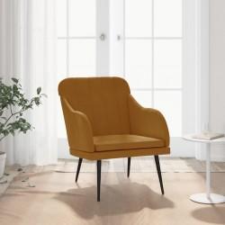 vidaXL Mesitas de noche 2 unidades terciopelo gris 30x30x30 cm
